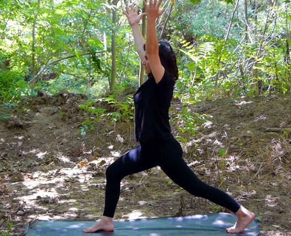 Bireysel Online Yoga (Aylık Paket)